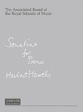 Sonatina: Piano (ABRSM Ed)