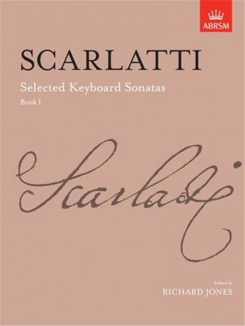 Selected Keyboard Sonatas: Book 1 (ABRSM)