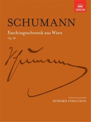 Fashingsschwank Aus Wien Op.26 (ABRSM)