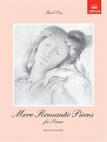 More Romantic Pieces For Piano: Book 1 (ABRSM)