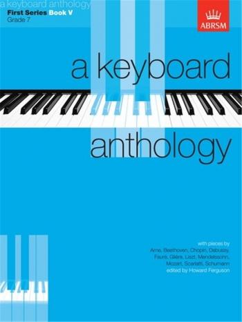 Keyboard Anthology: 1st Series: Book 5: Piano (ABRSM)