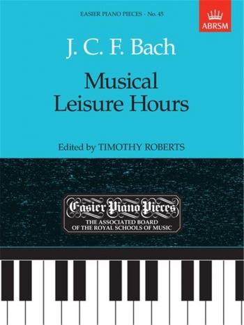 Musical Leisure Hours (Easier Piano Pieces) (ABRSM)