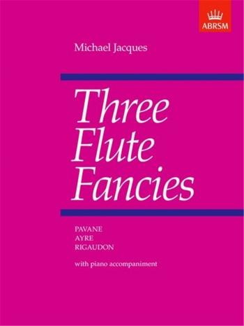3 Flute Fancies Recorder or Flute (ABRSM)