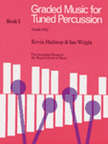 ABRSM: Graded Music For Tuned Percussion: Book 1: Grade 1&2