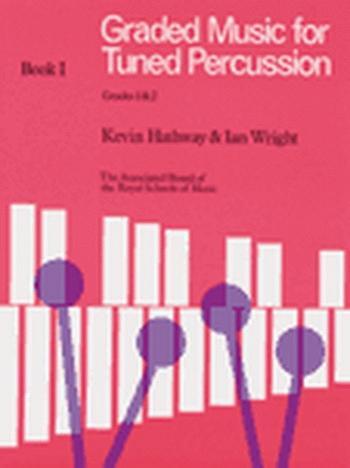 ABRSM: Graded Music For Tuned Percussion: Book 1: Grade 1&2