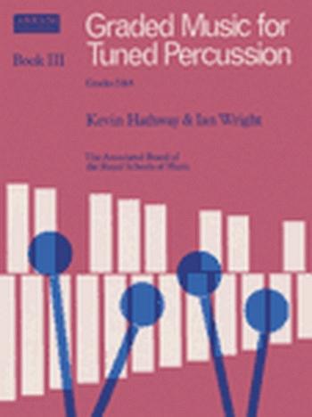 ABRSM: Graded Music For Tuned Percussion: Book 3: Grade 5&6