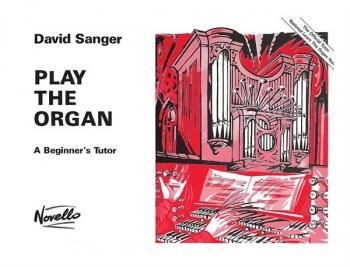 Play The Organ: 1