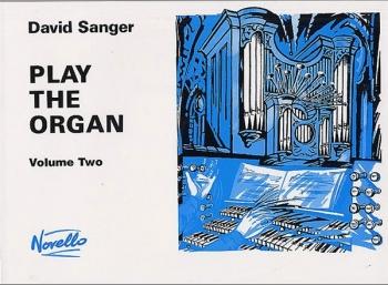 Play The Organ: 2