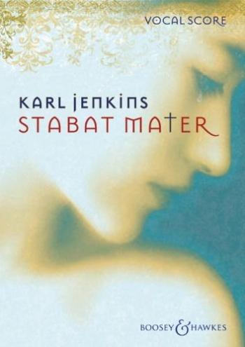 Stabat Mater: Vocal Score (Karl Jenkins)