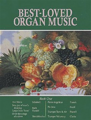 Best Loved Organ Music: 1