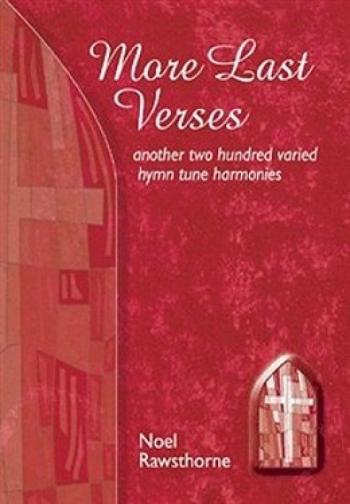More Last Verses: Organ