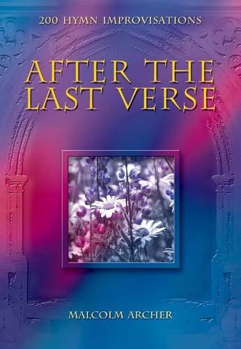 After The Last Verse: Organ