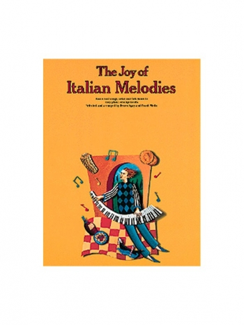 The Joy Of Italian Melodies