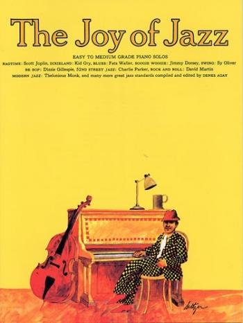 Joy Of Jazz The: Easy