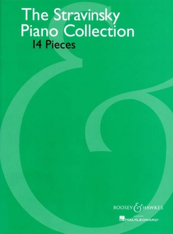 Piano Collection: 14 Pieces: Piano (B&H Ed)