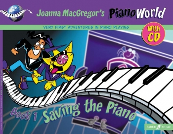 Piano World: 1: Saving The Piano