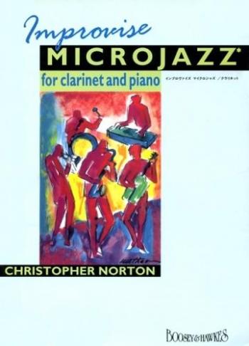 Improvise Microjazz: Clarinet