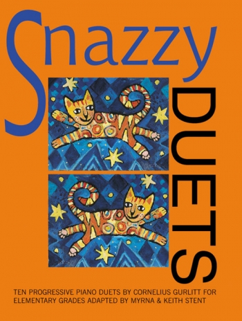 Snazzy Duets