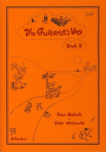 Guitarist's Way Book 2 (Nuttall)