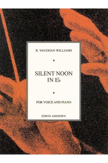 Silent Noon Eb Major: Vocal: Solo Song