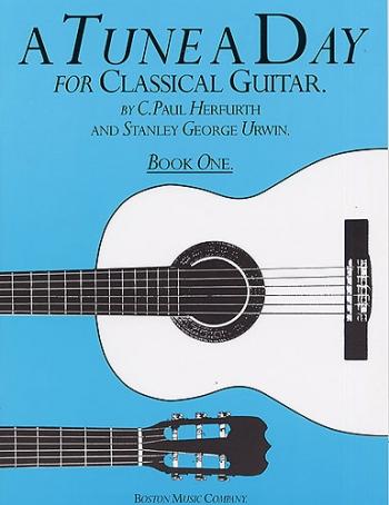 Tune A Day Classical Guitar: 1