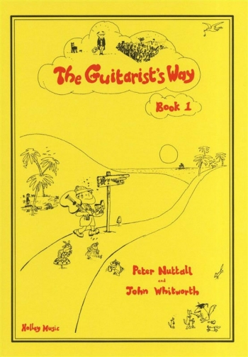Guitarist's Way Book 1 (Nuttall)