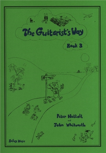 Guitarist's Way Book 3 (Nuttall)