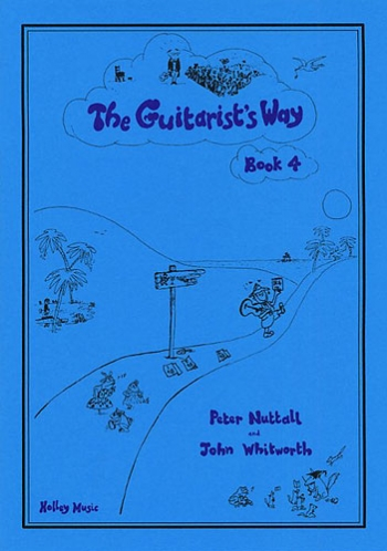 Guitarist's Way Book 4 (Nuttall)