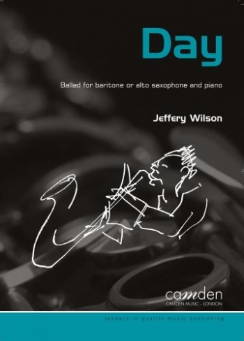 Day: Alto Saxophone