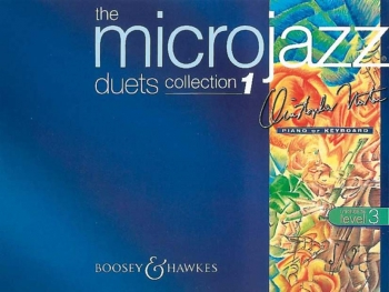Microjazz Duets 1 Collection: Piano