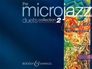 Microjazz Duets 2 Collection: Piano
