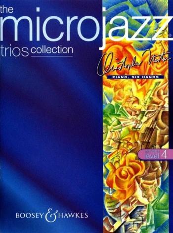 Microjazz Collection Piano Trios