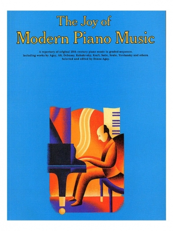 The Joy Of Modern Piano Music