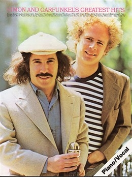 Simon and Garfunkel: Greatest Hits