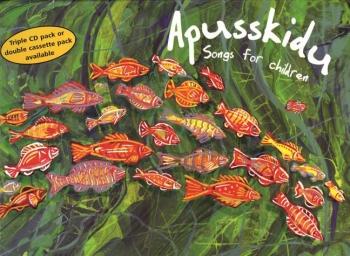 Apusskidu: Vocal: Music Edition