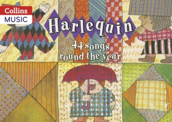 Harlequin: Vocal: Music Edition   (A & C Black)