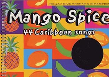 Mango Spice: Vocal: Music Edition (Collins)