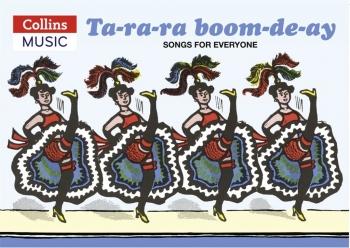 Ta Ra Ra Boom De Ay: Vocal: Music Edition