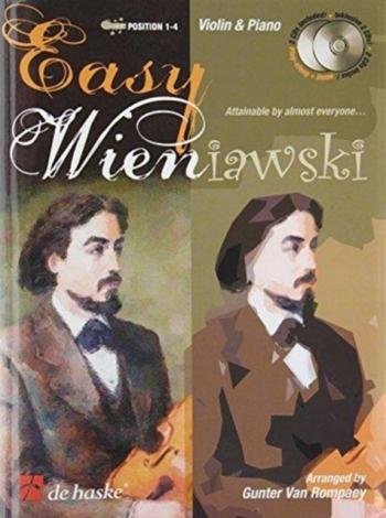 Easy Wieniawski: Violin