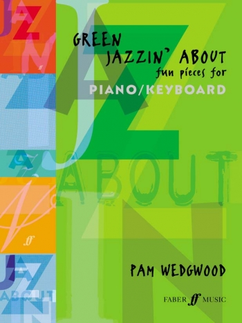 Green Jazzin About: Piano