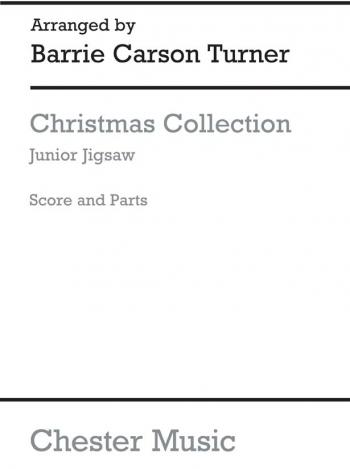 Junior Jigsaw: Christmas Collection (ks 2) classroom Ensemble (Archive)