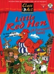 Little Red Hen (a Farmyard Fable): Vocal