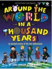 Around The World In A Thousand Years: Vocal