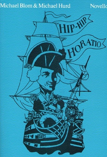 Hurd-hip Hip Horatio-vocal-cantata