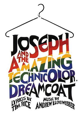 Joseph And The Amazing Technicolor Dreamcoat: White Cover: Full Vocal Score