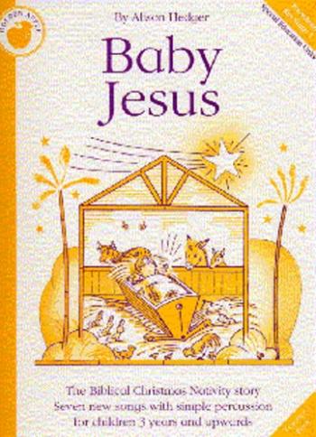 Baby Jesus - Teachers Book - Vocal - Cantata - Ks1