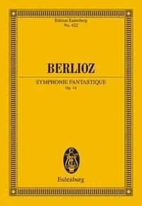 Symphonie Fantastique: Miniature Score