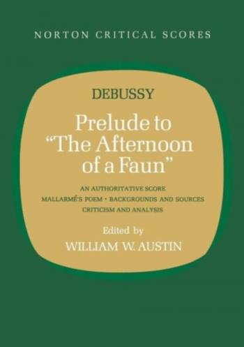 Prelude To The Afternoon Of A Faun: Miniature Score