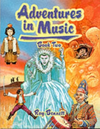 Adventures In Music: Text Book: Text Book: Book 2