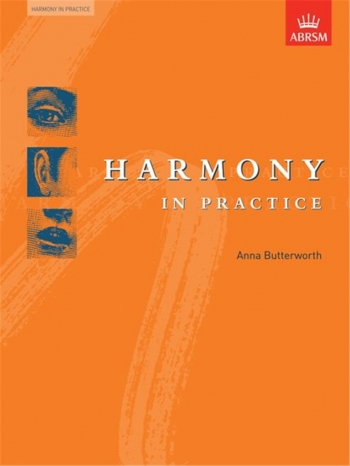 Harmony In Practice: Harmony: Text Book